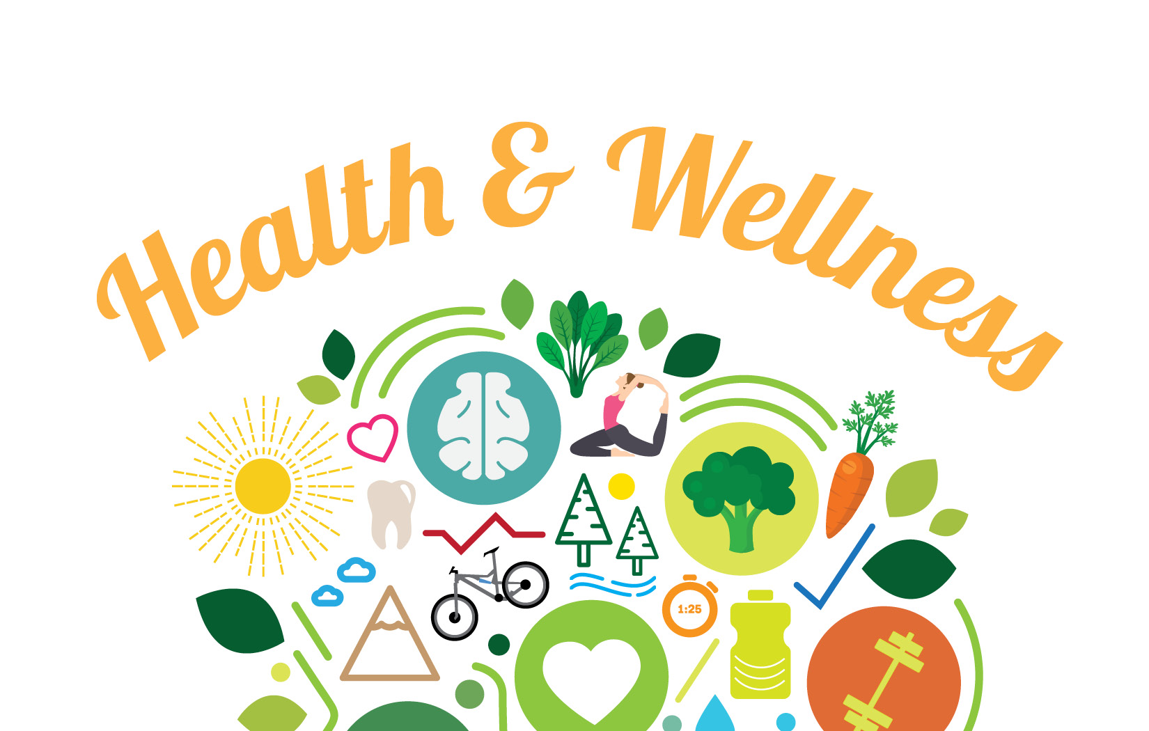 Image result for health and wellness