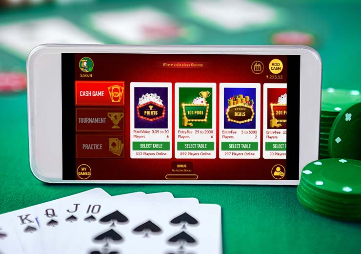 Casino Play Rees